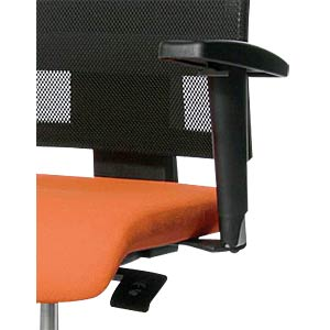 Topstar T2 height-adjustable armrests TOPSTAR 7090