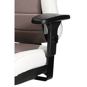 Topstar P4 height-adjustable armrests TOPSTAR 7127