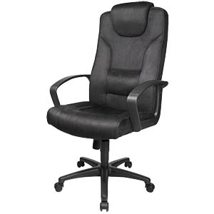 Topstar Comfort Point 50 executive chair, anthracite TOPSTAR 7810 TA3