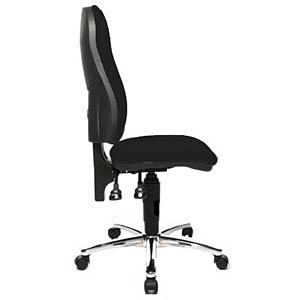 Topstar Bürostuhl Point 60 schwarz TOPSTAR 8169G20
