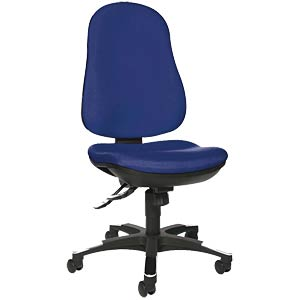 Topstar Office Chair Trend SY 10 blau TOPSTAR 9020G26