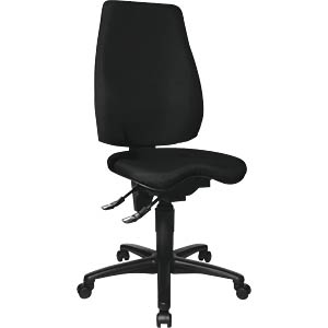 Topstar Body Balance 450 office chair, black TOPSTAR BAK450BT20
