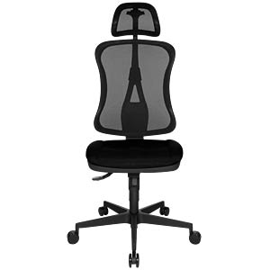 Topstar Head Point SY office chair, black TOPSTAR HE200 G20X