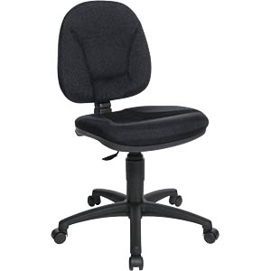 Topstar Chair 40 office chair, black TOPSTAR HP40G20