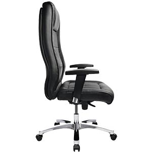 Topstar Chairman 10 executive chair, black TOPSTAR NS29T A80