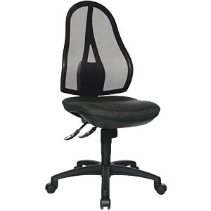 Topstar Open Point SY office chair, anthracite TOPSTAR OP200G22
