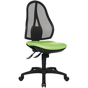 Topstar Open Point SY office chair, apple green TOPSTAR OP200G05