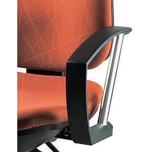Topstar A1 rigid armrests TOPSTAR A1