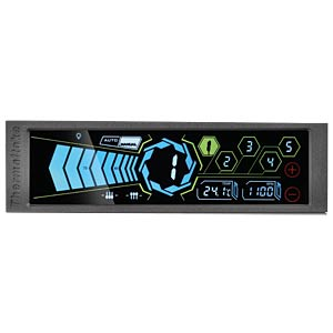 Commander FT - Touchscreen Fan Controller THERMALTAKE AC-010-B51NAN-A1
