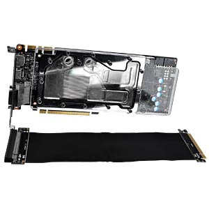 flexible PCI-Express 3.0 x16 Riser Card THERMALTAKE AC-039-CN1OTN-C1