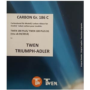 PLUS colour tape cartridge TWEN 482