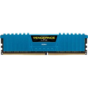 16 GB DDR4 3000 CL15 Corsair 2er Kit CORSAIR CMK16GX4M2B3000C15B