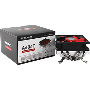 Xilence A404T AMD CPU Kühler XILENCE A404T