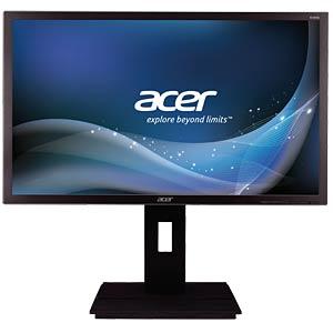 55cm - VGA/DVI/Speaker - 1080p - Pivot ACER UM.WB6EE.A01