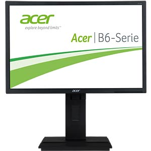 56cm - VGA/DVI/Audio - Pivot technical hotline: 04102 7069 111 ACER UM.EB6EE.005