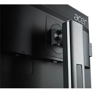 61cm Monitor, USB, Lautsprecher, 1080p, mit Pivot ACER UM.FB6EE.013