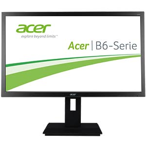69cm Monitor, Lautsprecher, mit Pivot, 1080p ACER UM.HB6EE.C01