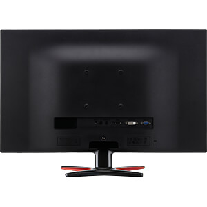 69cm Monitor, 1080p, EEK A+, Gaming, GF276A ACER UM.HG6EE.A05