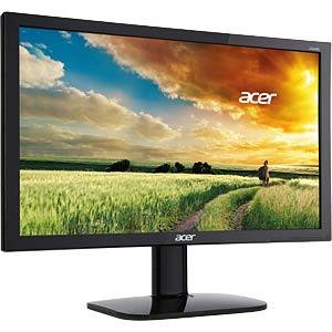 61cm - VGA/DVI/HDMI - 1080p - EEK B ACER UM.FX0EE.005