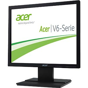 43 cm - 5:4 - VGA/DVI/Audio technical hotline: 04102 7069 111 ACER UM.BV6EE.005