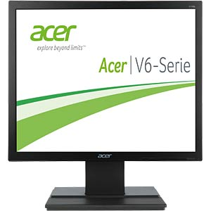 48cm - 5:4 - VGA/DVI/Audio technical hotline: 04102 7069 111 ACER UM.CV6EE.017