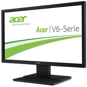 55cm - VGA/DVI/HDMI - 1080p - EEK B ACER UM.WV6EE.015