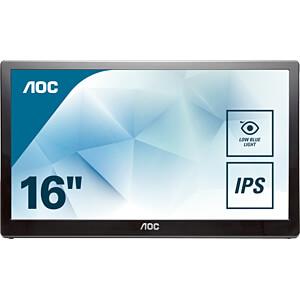AOC I1659FWUX - 39,6cm Monitor