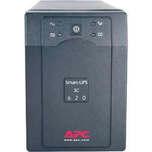 APC Smart-UPS SC 620VA 230V APC SC620I