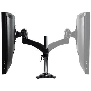 Monitor arm, aluminium, up to 8 kg/32 inch ARCTIC AEMNT00021A