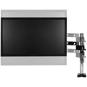 Monitor arm, aluminium, up to 10 kg/32 inch ARCTIC ORAEQ-MA002-GBA01