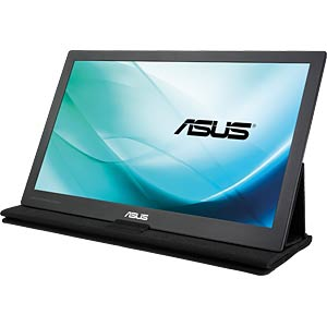40cm Monitor, 16:9, USB-C, 1080p ASUS 90LM0180-B01170