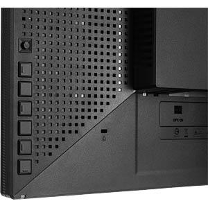 81cm Monitor, Lautsprecher, 4k, EEK B ASUS 90LM00X0-B01370