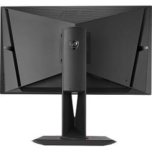 69cm Monitor, mit Pivot, EEK C ASUS 90LM00U3-B01370