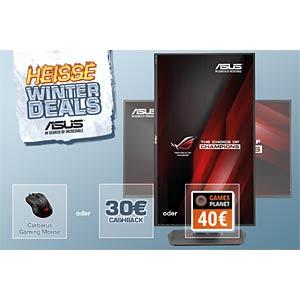 69cm - DP/HDMI/Audio/USB - EEK B ASUS 90LM0230-B01370