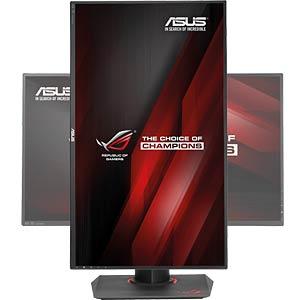69cm - DP/HDMI/Audio/USB - UHD - Pivot  - EEK C ASUS 90LM01F0-B01370