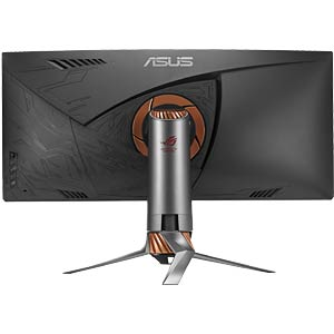 86cm - HDMI/DP/USB/Audio - Curved - EEC B ASUS 90LM02A0-B01370