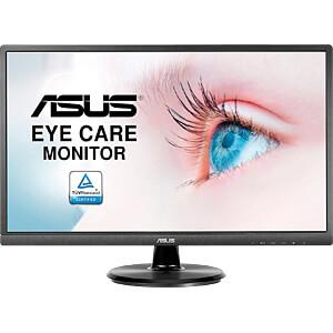 ASUS VA249HE - 60cm Monitor