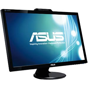 69cm — VGA/DVI/HDMI/DP — 1080p — EEC B ASUS 90LMB6101T11181C-