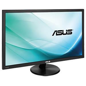 60cm Monitor, Lautsprecher, 1080p, EEK B ASUS 90LM01L0-B02370