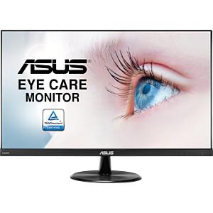 60cm Monitor, 1080p, EEK A+ ASUS 90LM03L0-B01A70
