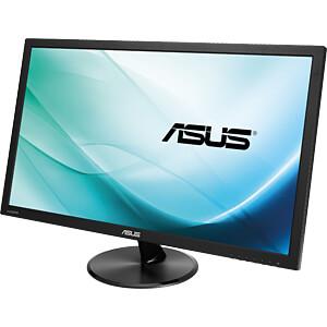 69cm Monitor, 1080p, EEK B ASUS 90LM01M3-B01170