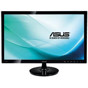 61cm - VGA/DVI/HDMI/Audio - EEK A+ ASUS 90LME3301Q02231C-