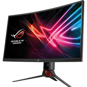 68cm Monitor, Curved, EEK B ASUS 90LM03G0-B01970