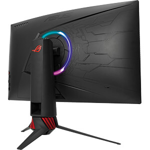 80cm Monitor, Curved, EEK B ASUS 90LM03S0-B01170