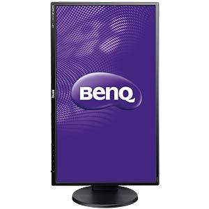 69cm - VGA/DVI/HDMI/Audio - Pivot - EEK B BENQ 9H.LCSLB.QBE