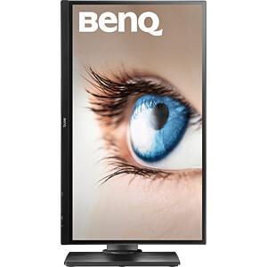 69cm Monitor, Lautsprecher, Pivot, EEK A+ BENQ 9H.LG3LA.TBE