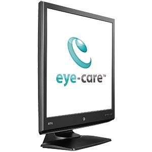 43cm Monitor, 5:4, VGA BENQ 9H.LARLB.Q8E