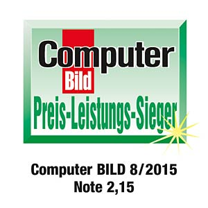 69cm — VGA/DVI/HDMI — 1080p — EEC B BENQ 9H.LC8LA.TBE