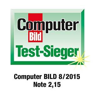 69cm - VGA/DVI/HDMI - 1080p - EEK B BENQ 9H.LC8LA.TBE