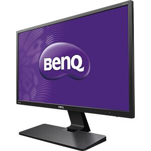 55cm Monitor, DVI BENQ 9H.LE5LB.QPE